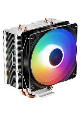 Воздушное охлаждение Deepcool Gammaxx 400K (DP-MCH4-GMX400V2-K)