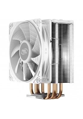 Воздушное охлаждение Deepcool GAMMAXX GTE V2 WHITE (DP-MCH4-GMX-GTE-V2WH)
