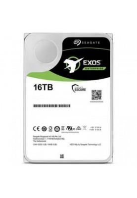 Жесткий диск Seagate Exos X16 SAS 16 TB (ST16000NM002G)