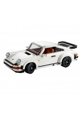 Авто-конструктор LEGO Porsche 911 (10295)