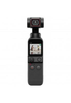 Экшн-камера DJI Pocket 2 Creator Combo (CP.OS.00000121.01)
