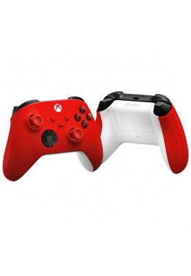 Геймпад Microsoft Xbox Series X | S Wireless Controller Pulse Red