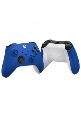 Геймпад Microsoft Xbox Series X | S Wireless Controller Shock Blue