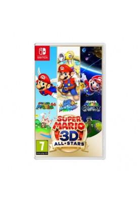 Игра для Nintendo Switch Super Mario 3D All-Stars Nintendo Switch