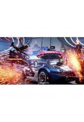 Игра для Sony PlayStation 5 Destruction AllStars PS5