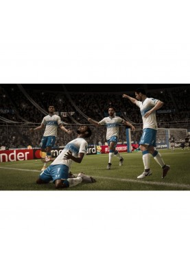 Игра для Sony PlayStation 5 FIFA 21 PS5