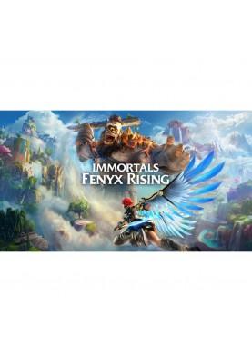 Игра для Sony Playstation 5 Immortals Fenyx Rising PS5