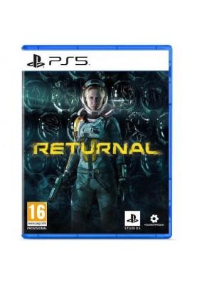 Игра Nintendo Switch Returnal PS5