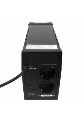 Линейно-интерактивный ИБП LogicPower U650VA-P USB (2436)