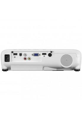 Мультимедийный проектор Epson EB-W51 (V11H977040)