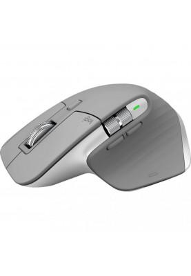 Мышь Logitech MX Master 3 Mid Gray (910-005692, 910-005695)