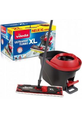 Набор для уборки Vileda Ultramat Turbo XL