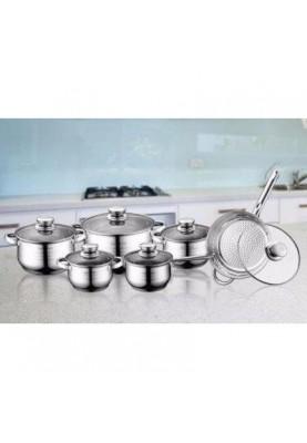 Набор посуды 12 предметов Royalty Line (RL-1231)
