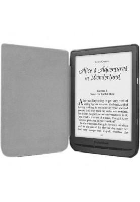 Обложка для электронной книги PocketBook Shell Cover для 740 InkPad 3 Black (WPUC-740-S-BK)