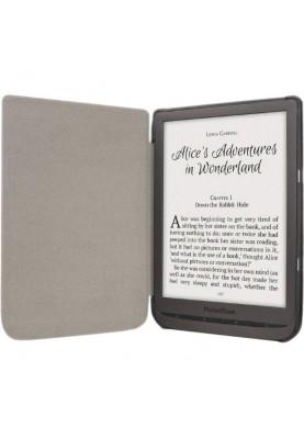 Обложка для электронной книги PocketBook Shell Cover для 740 InkPad 3 Violet (WPUC-740-S-VL)