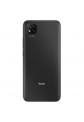Смартфон Xiaomi Redmi 9C 3/64GB Global (Midnight Gray) No NFC