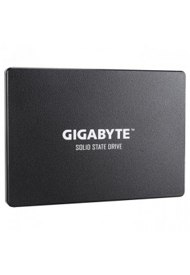 "SSD накопитель GIGABYTE 120GB 2.5"" SATA (GP-GSTFS31120GNTD)"