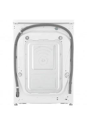 Стирально-сушильная машина автоматическая LG F2DV5S7S1E