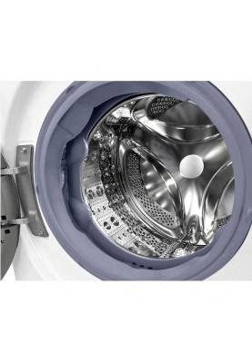 Стирально-сушильная машина автоматическая LG F2DV5S8S0