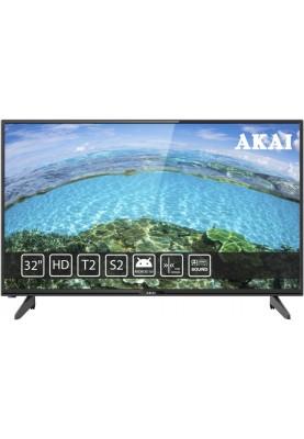 Телевизор Akai UA32HD19T2S