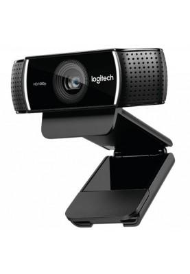 Веб-камера Logitech C922 Pro Stream (960-001088)