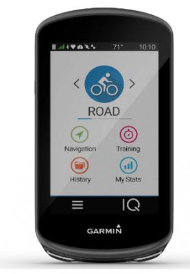 Велосипедный навигатор Garmin Edge 1030 Plus (010-02424-00)