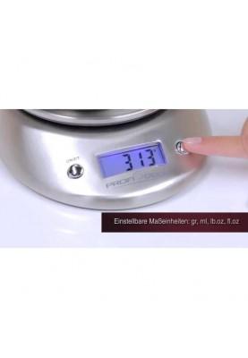 Весы кухонные электронные ProfiCook PC-KW 1040