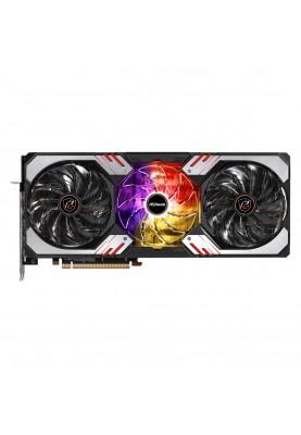Видеокарта ASRock Radeon RX 6800 XT Phantom Gaming D 16G OC (RX6800XT PGD 16GO)