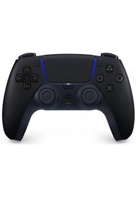 Геймпад Sony DualSense Midnight Black (9827696)