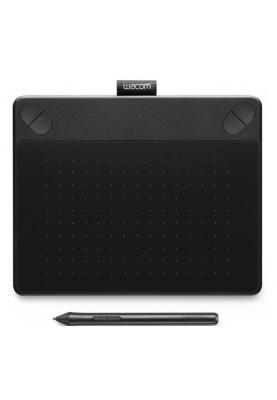 Графический планшет Wacom Intuos Photo CTH490PK
