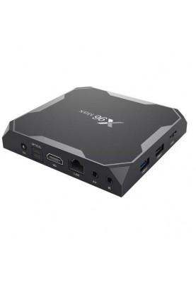 HD-медиаплеер Sunvell X96 MAX 4/64