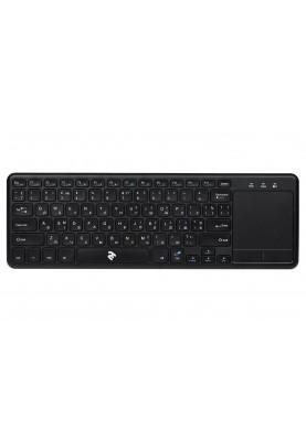 Клавиатура 2E KT100 WL (2E-KT100WB)
