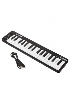 MIDI-клавиатура Alesis Q Mini