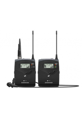 Микрофонная радиосистема Sennheiser EW 112P G4-G (509508)
