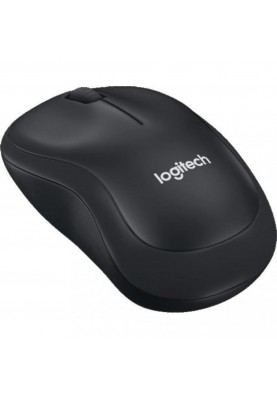 Мышь Logitech M220 Silent Black (910-004881)