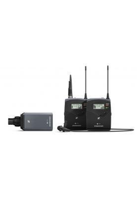 Накамерная радиосистема Sennheiser EW 100 ENG G4-A (509515)