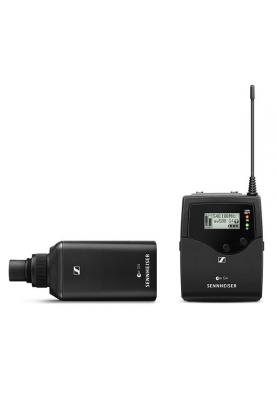 Накамерная радиосистема Sennheiser EW 500 BOOM G4-AW+ (509547)