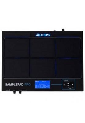 Портативный блок цифровых барабанов Alesis SamplePad Pro