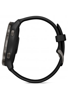 Смарт-часы Garmin Venu 2 Black Slate (010-02430-11)