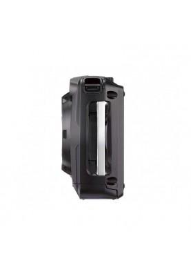 Ультра-компактный фотоаппарат Ricoh WG-6 Orange