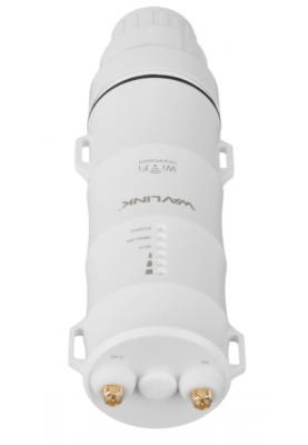 Усилитель wi-fi cигнала Wavlink AC600 2.4 G, 5G роутер маршрутизатор Wi-Fi ретранслятор и точка доступа