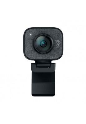 Веб-камера Logitech StreamCam Graphite (960-001281)