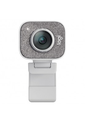 Веб-камера Logitech StreamCam White (960-001297)