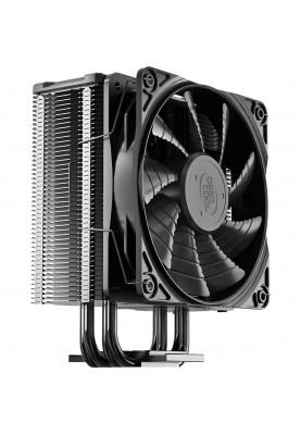 Воздушное охлаждение Deepcool GAMMAXX GTE V2 BLACK (DP-MCH4-GMX-GTE-V2BK)