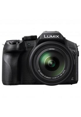 Компактный фотоаппарат Panasonic Lumix DMC-FZ300