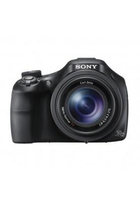 Компактный фотоаппарат Sony DSC-HX400