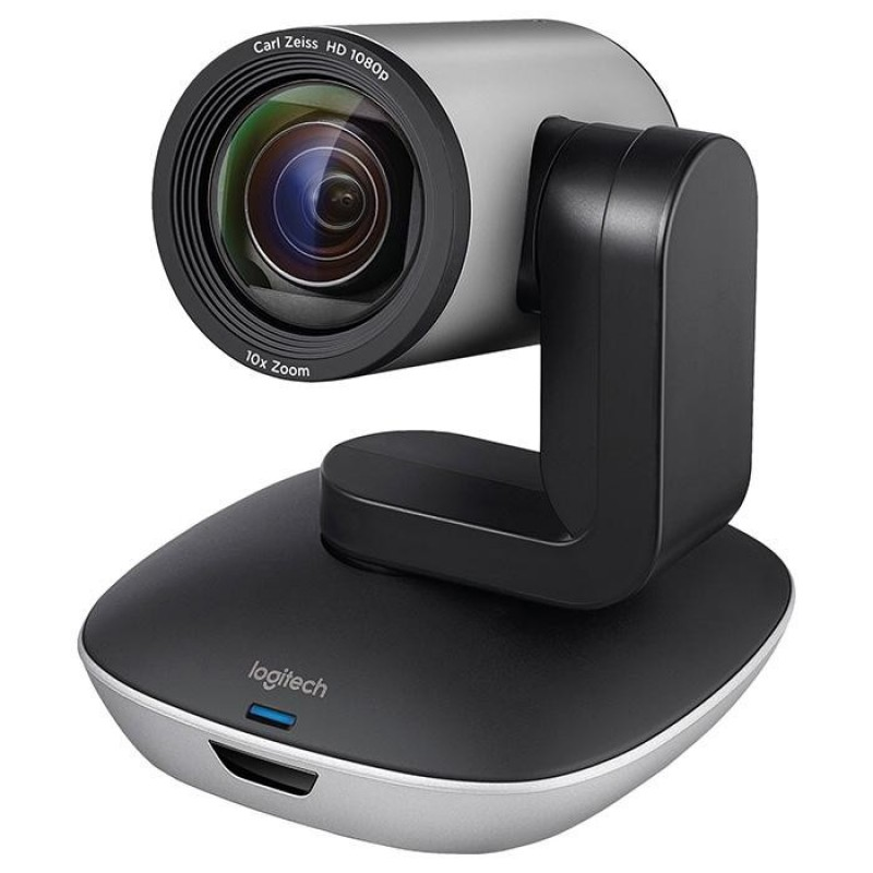 Система видеоконференцсвязи Logitech Group Video Conferencing System (960-001057)