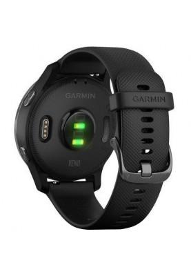 Смарт-часы Garmin Venu (010-02173-12)