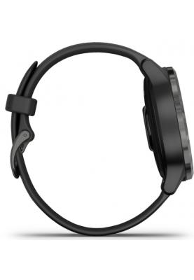 Смарт-часы Garmin VivoActive 4S (010-02172-12)