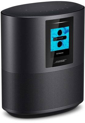 Smart колонка Bose Home Speaker 500 Black (795345-2100)